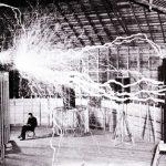 Nikola Tesla and the magic of science